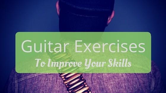 Guitar Exercises For Beginners