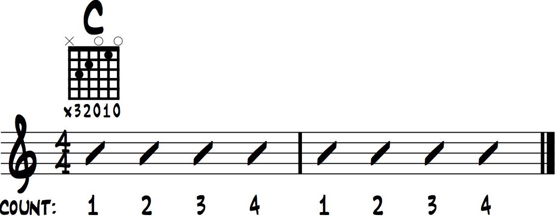 Guitar Chord Example 7