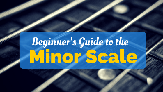Minor Scale Chords Guitar