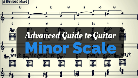 Advanced Minor Scale Overview